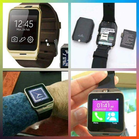 Smartwhatch Aplus Gv 18 Whatsapp Facebook ( Usa Chip E Sd)