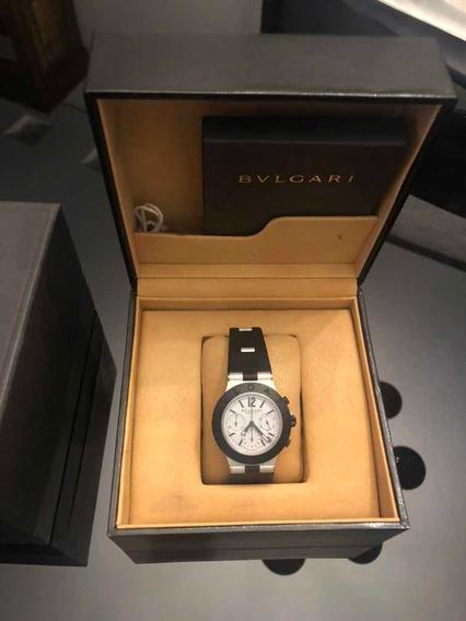Relógio Bulgari Diagono Chronograph Automático