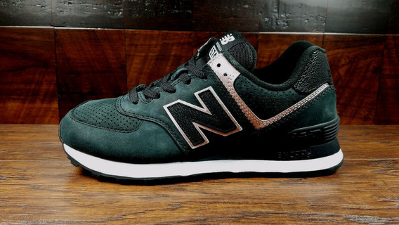 New Balance 574 Negras   MercadoLibre.com.pe