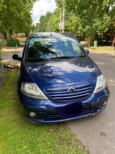 Citroën C3 1.4 Hdi Exclusive 2007