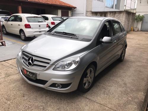 Mercedes-benz B 180 1.7
