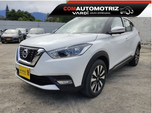 Nissan Kicks Exclusive Id 39578 Modelo 2020