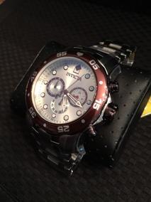 Relógio Invicta 13674 Pro Diver Scuba Original E Ùnico No Ml