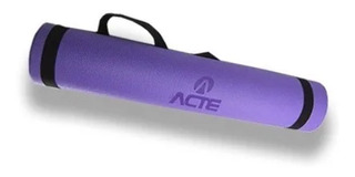 Tapete Yoga Mat Acte Ginastica Pilates Colchonete Eva T10nl