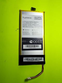 Pila Bateria Tlp030ce Alcatel Para Tablet Original