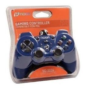 Control Nuevo Para Play 2, 3 Y Pc