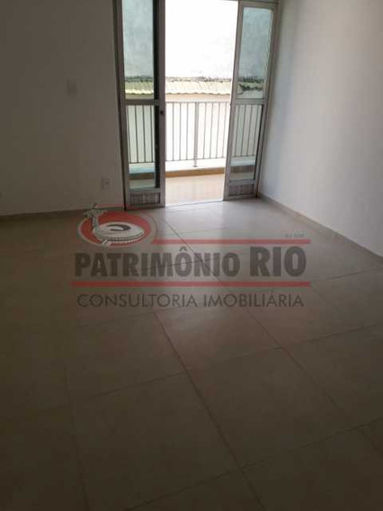 Excelente Apartamento, Sala, 1qto Mais Dependência - Paap10334
