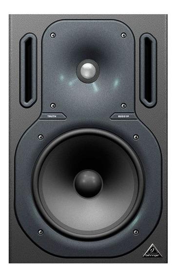 Monitor De Referencia Passivo - B2031p - Behringer