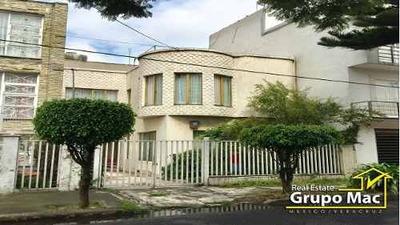 (crm-2776-522) Casa En Venta En Nueva Santa María, Azcapozalco