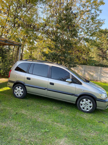 Chevrolet Zafira 1.8