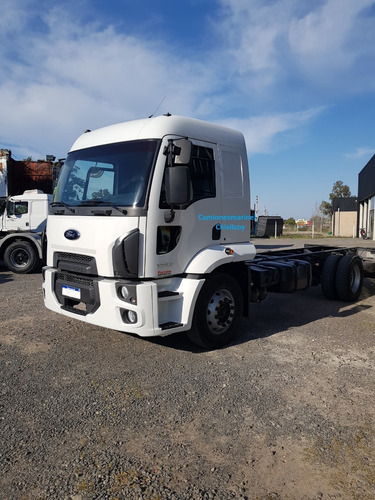 Ford 1723 2018