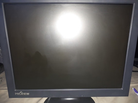 Monitor Lcd 15 Pol. Proview
