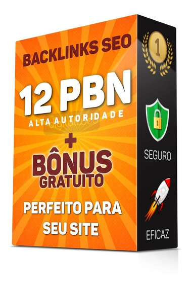 Comprar Backlinks Pbn 12 Seo Alto Autoridade Dofollow