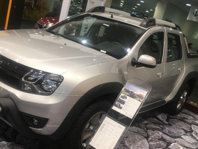 Renault Duster Oroch Intense