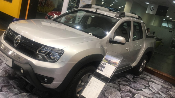 Renault Duster Oroch Intense