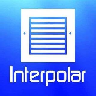 Rejilla Ventilación 20x60 Interpolar Srl