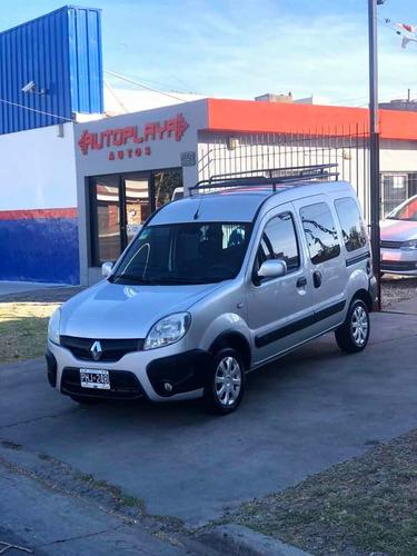 Renault Kangoo 1.6 Ph3 Authentique Plus Lc 7as 2015