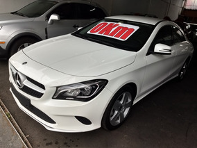 Mercedes-benz Cla 180 1.6 Turbo Flex 2019 0km