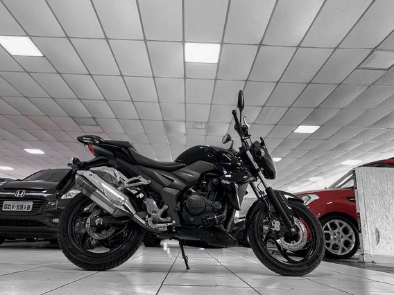 Dafra Next 250cc Ano 2013 Financiamos Em 36x Aceito Troca