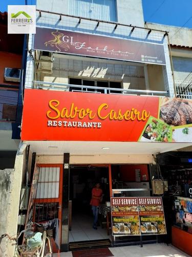 Prédio A Venda No Bairro Vila Santa Cruz Em Duque De Caxias - 703-1