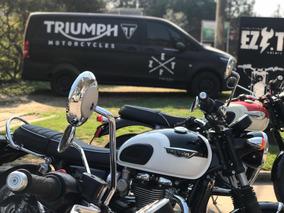 Triumph Bonneville T 120 0 Km