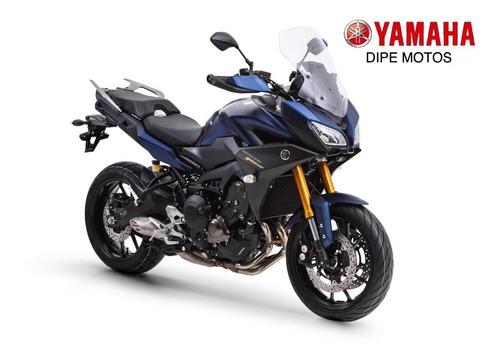 Yamaha Tracer 900 Gt Abs 2021 - Dipe Motos