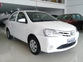 Toyota Etios Etios Sd X 1.5 Flex