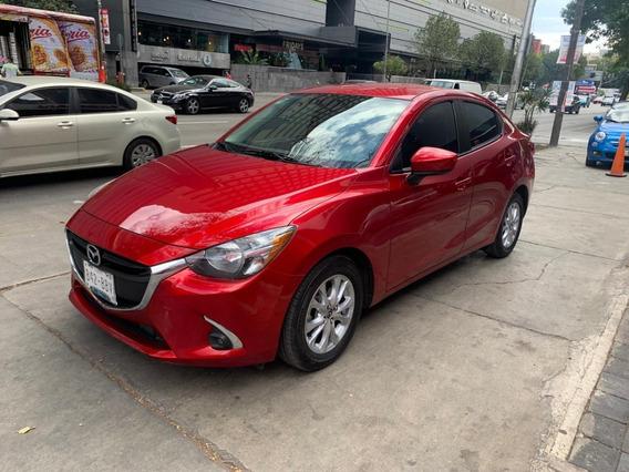 Mazda 2 I Touring Ta 2019 Excelentes Condiciones