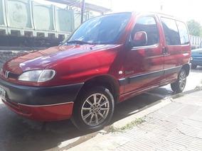 Peugeot Partner Patagónica 1.9 Diesel 2003
