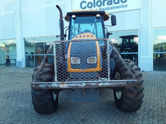 Trator Valtra Bt 210 - 4x4 - 6879h - Ano 2014