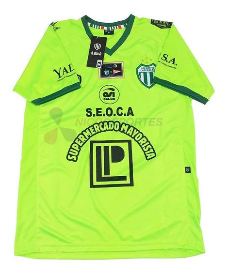 Camiseta Laferrere Alternativa Copa Argentina 2020 + Numero