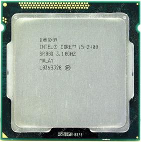 Intel Core I5 2400 3.10ghz + Coolerbox
