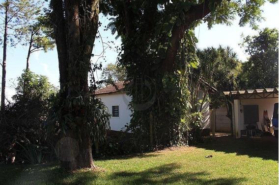 Casa À Venda Em Village Campinas - Ca000780