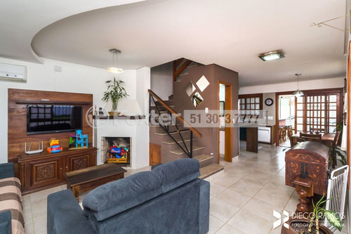 Casa, 3 Dormitórios, 125 M², Aberta Dos Morros - 204397