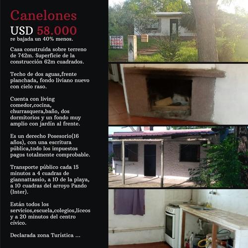 Casa En Venta El Pinar