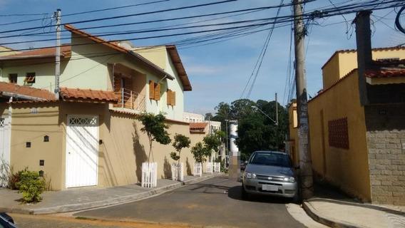 Sobrado Com 5 Dormitórios À Venda, 232 M² - Vila Augusta - Guarulhos/sp - So2093