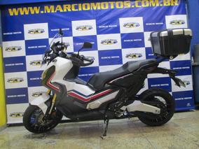 Honda 750 X Adv 18/17