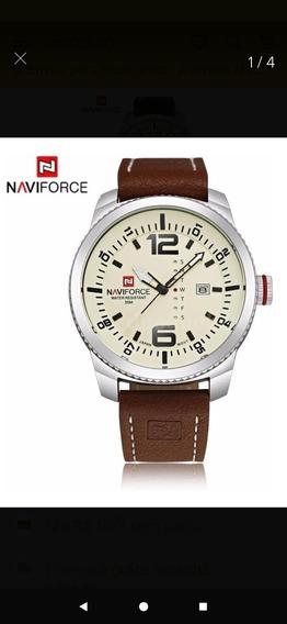 Relógio Analógico Naviforce