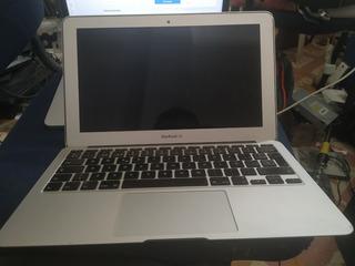 Macbook Air 2013 11` 256ssd 4ram Core I5, Descuento Contado