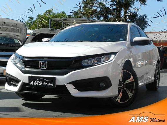 Honda Civic Sedan Sport 2.0 Flex 16v Mec 4p 2017