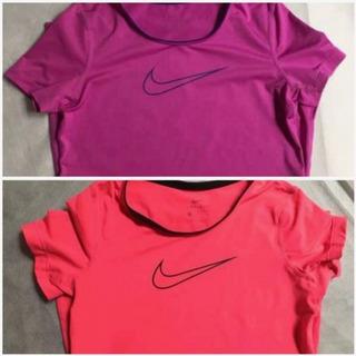 Duo Blusas Deportivas Nike