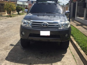 Toyota 4runner Base 4x4 - Automatico