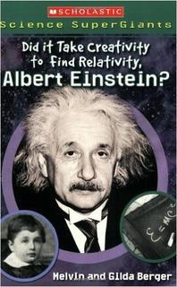 Did It Take Creativity To Find Relativity Albert Einstein?