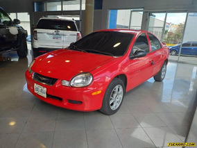 Chrysler Neon Xlt