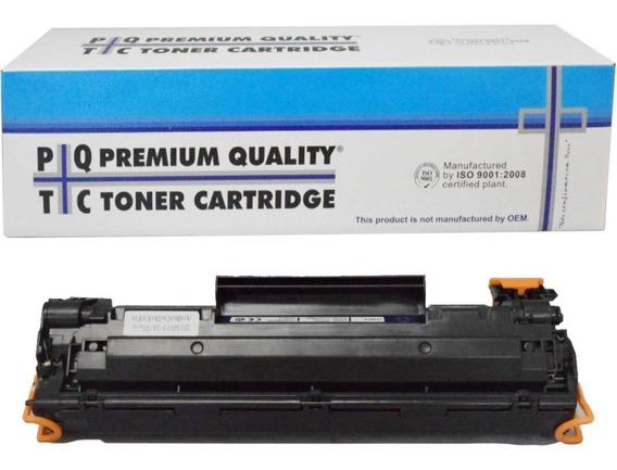 Toner Hp 435/436/285a Universal Premium Compativel