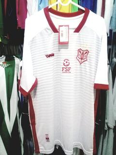 Camisa De Futebol Do Sergipe (oficial)
