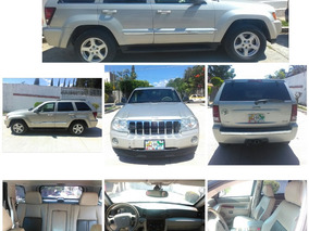 Blindada Jeep Grand Cherokee Blindaje 3 Plus 4x2