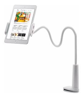 Redlemon Holder Flexible Soporte Pinza iPad Tablet Universal