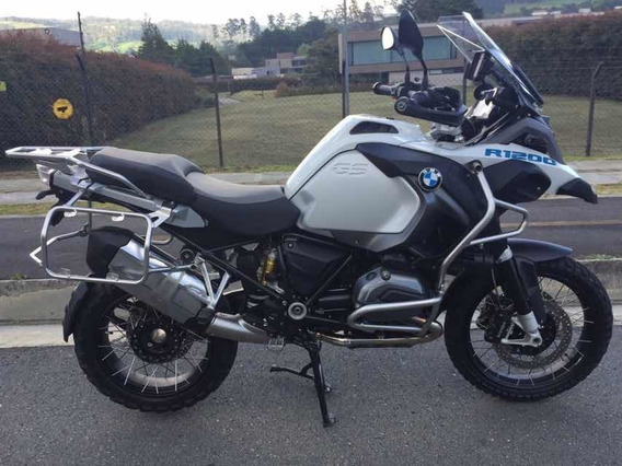 Bmw 1200 Gs Adventure Keyless Quickshifter