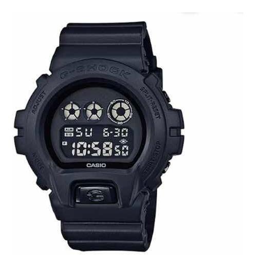 Relógio G-shock Dw-6900 Bba-1dr